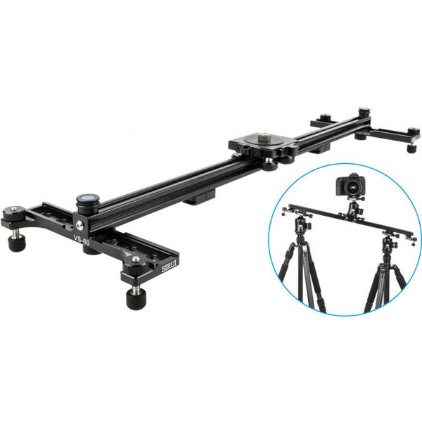 SIRUI VS-60 Video Slider (52cm) - Cameratek