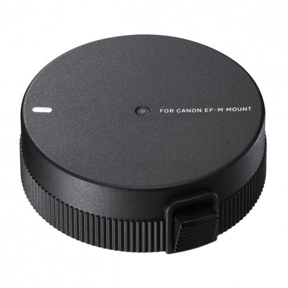 Sigma USB Dock for Canon EF-M-Mount Lenses  Cameratek