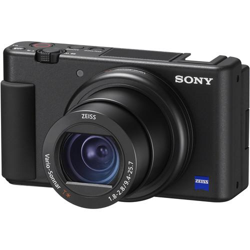 Sony ZV-1 Digital Camera  Cameratek