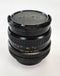 Tokina RMC 28mm f2.8 for Canon FD mount lens Second Hand