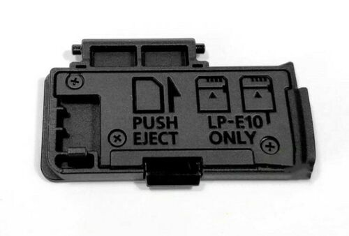 Canon EOS 4000D Battery Door  Cameratek