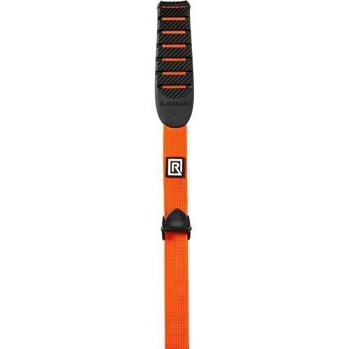 BlackRapid Cross Shot Breathe Orange-Cameratek