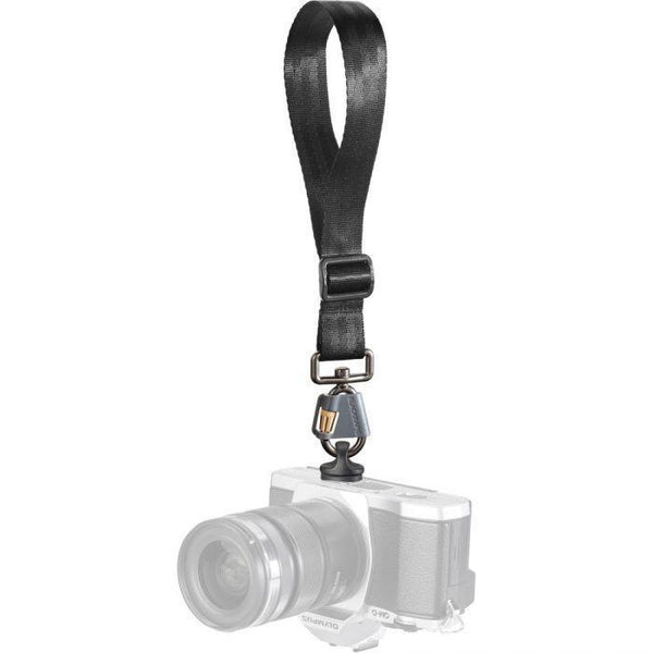 BlackRapid Wrist Strap Breathe with FR-5 FastenR-Cameratek