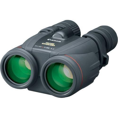 Canon 10x42 L IS WP Image Stabilized Binocular-Cameratek