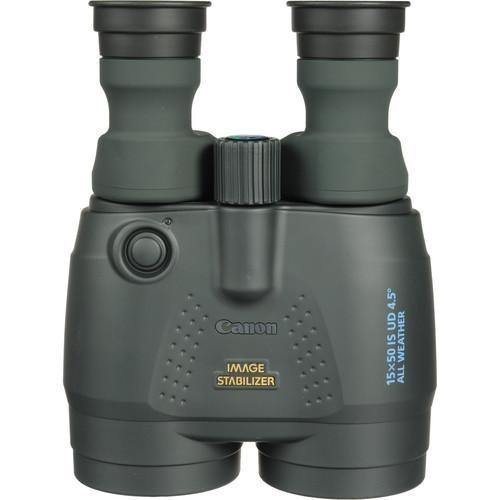 Canon 15x50 IS All-Weather Image Stabilized Binocular-Cameratek