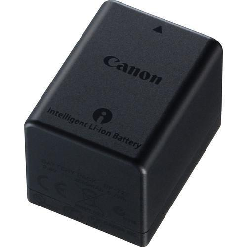 Canon Battery BP-727-Cameratek