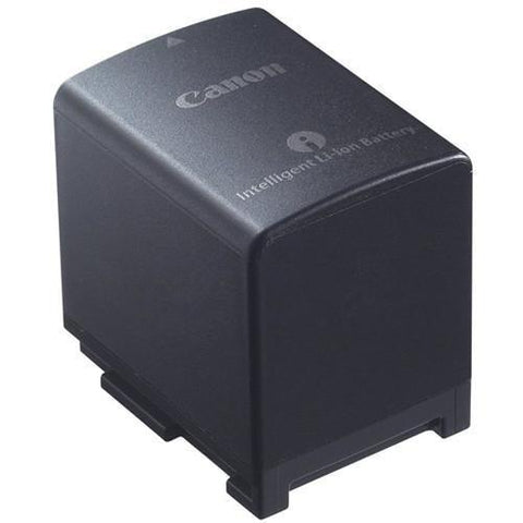 Canon Battery BP-828-Cameratek
