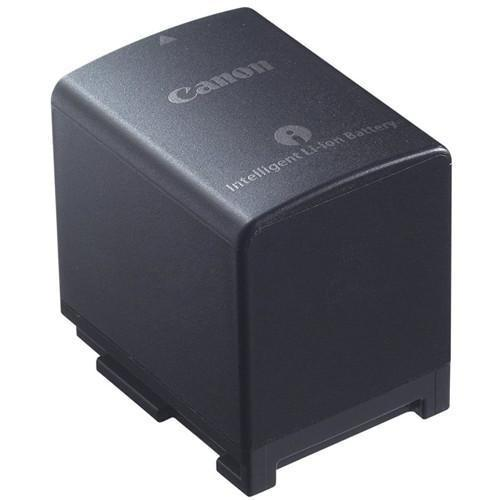 Canon Battery BP-828  Cameratek