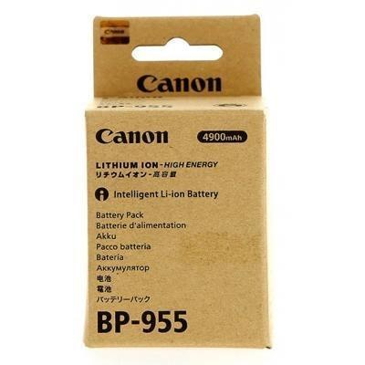 Canon Battery BP-955  Cameratek