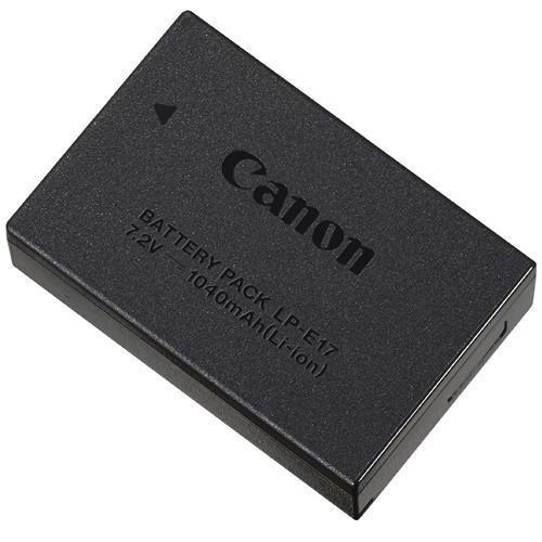 Canon Battery LP-E17-Cameratek