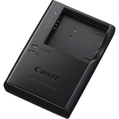 Canon CB-2LFE Battery Charger Demo-Cameratek