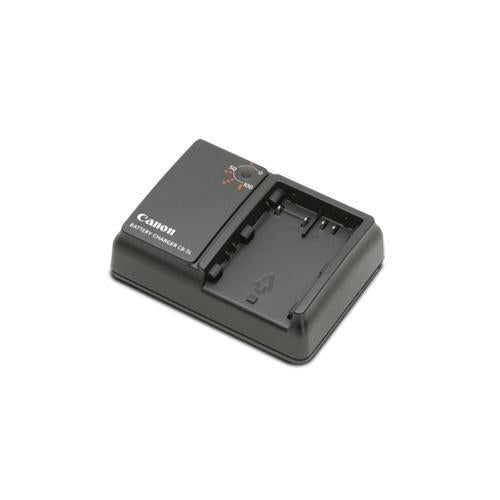Canon CB-5L Battery Charger-Cameratek