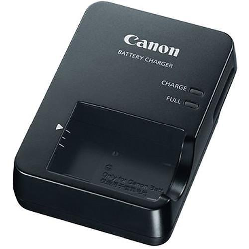 Canon Charger CB-2LHE for NB-13L-Cameratek