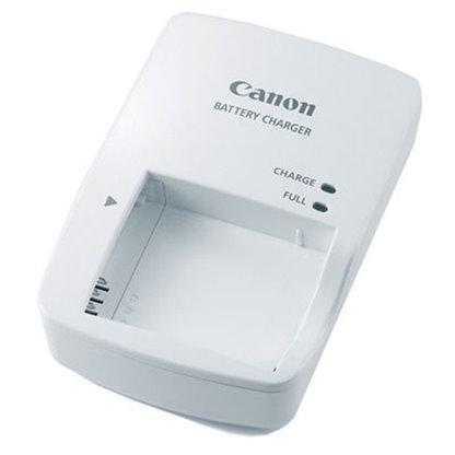 Canon Charger CB-2LYE for NB-6L DEMO-Cameratek