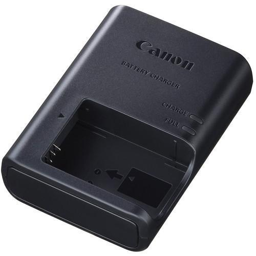 Canon Charger LC-E12E For LP-12-Cameratek