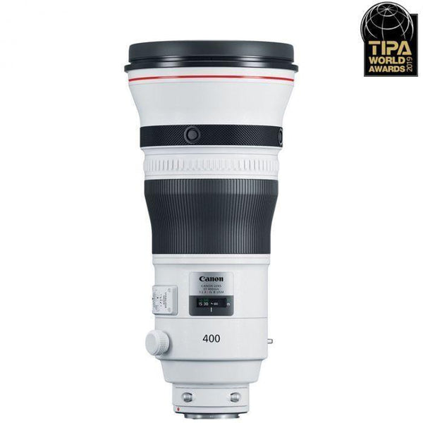 Canon EF 400mm f/2.8L IS III USM Lens-Cameratek