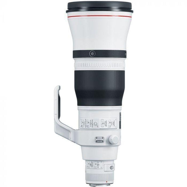 Canon EF 600mm f/4L IS III USM Lens-Cameratek