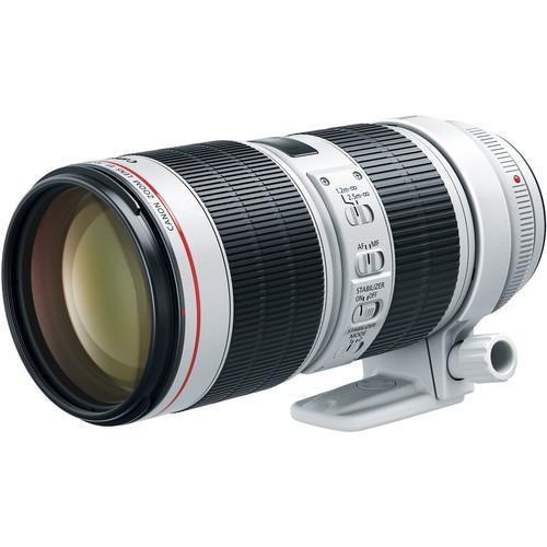 Canon EF 70-200mm F2.8 L IS III  Cameratek