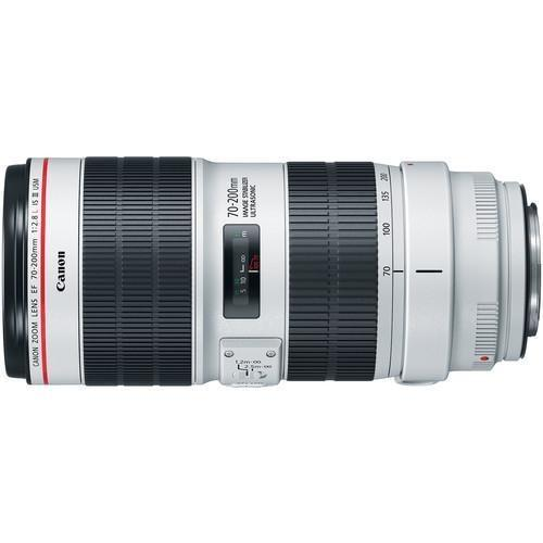 Canon EF 70-200mm F2.8 L IS III-Cameratek