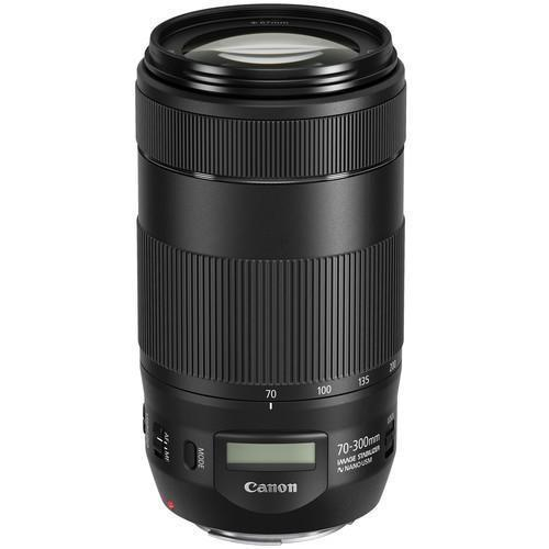 Canon EF 70-300mm f4-5.6 IS II USM-Cameratek