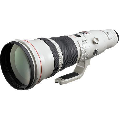 Canon EF 800mm f/5.6L IS USM Lens  Cameratek