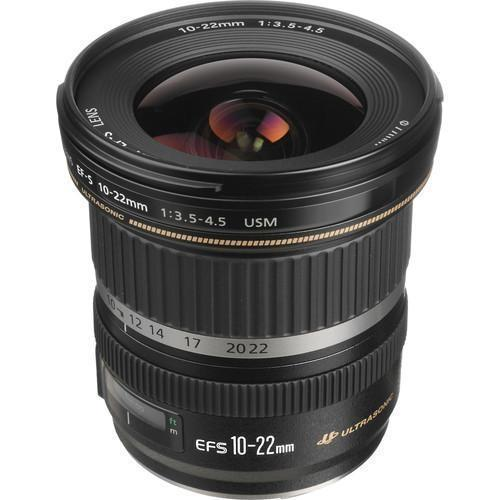 Canon EFS10-22mm F3.5-4.5 USM-Cameratek