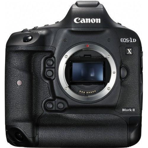 Canon EOS 1DX Mark II DSLR Camera (Body Only)-Cameratek