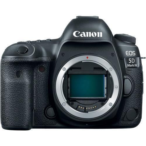 Canon EOS 5D Mark IV Body Only  Cameratek