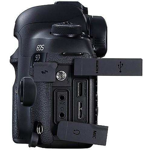 Canon EOS 5D Mark IV Body Only-Cameratek