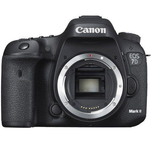 Canon EOS 7D II body-Cameratek