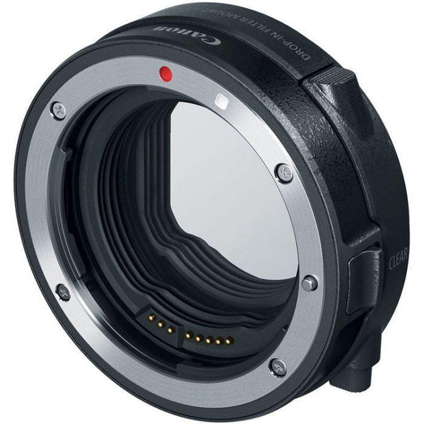 Canon Mount Adapter EF-EOS R  Cameratek