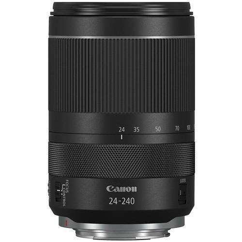 Canon RF 24-240mm f/4-6.3 IS USM Zoom Lens-Cameratek