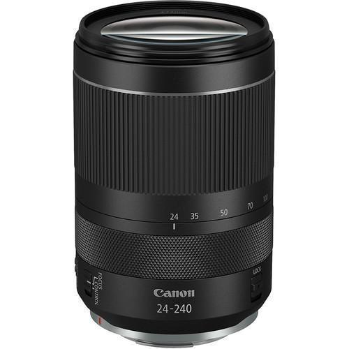 Canon RF 24-240mm f/4-6.3 IS USM Zoom Lens  Cameratek