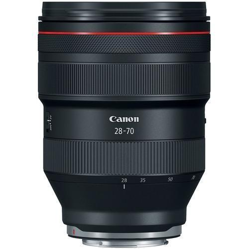 Canon RF 28-70mm f/2L USM Zoom-Cameratek