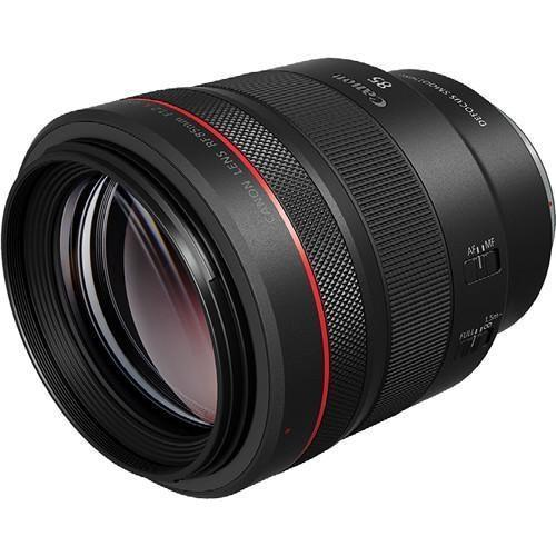 Canon RF 85mm F1.2 L USM DS Lens-Cameratek