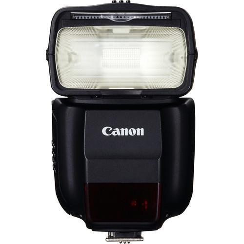 Canon Speedlite 430EX III-RT  Cameratek