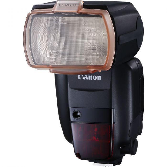 Canon Speedlite 600EX II-RT-Cameratek
