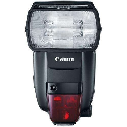 Canon Speedlite 600EX II-RT  Cameratek