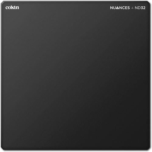 Cokin Nuances ND32 5 Stop P Series Filter-Cameratek