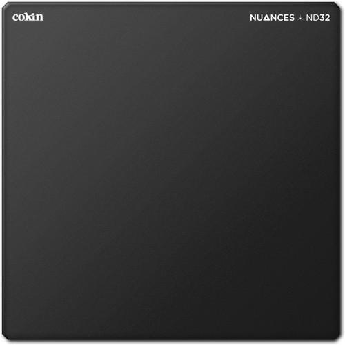Cokin Nuances ND32 5 Stop P Series Filter  Cameratek