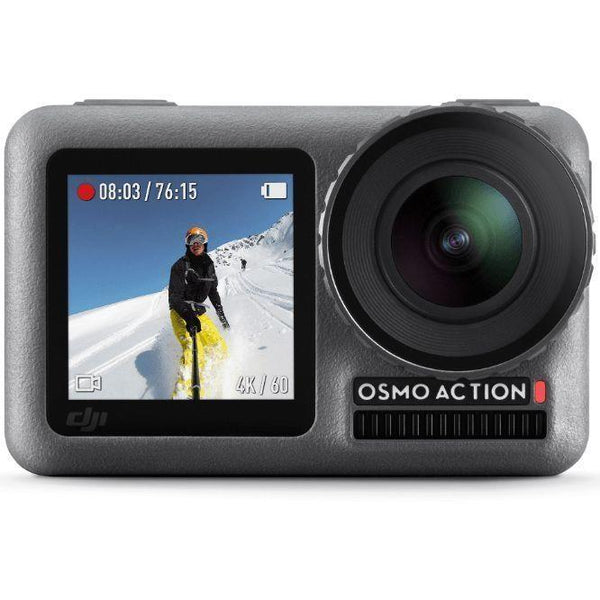 DJI Osmo Action Camera  Cameratek