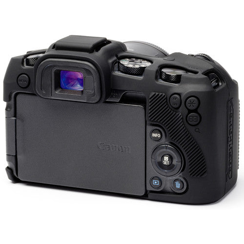 EasyCover Silicone Protection Cover for Canon RP (Black)  Cameratek
