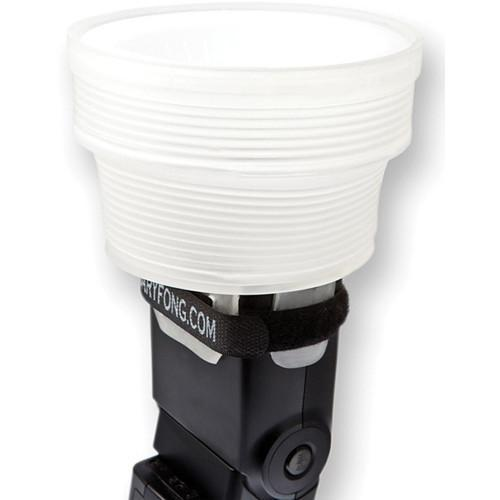 Gary Fong Lightsphere Collapsible Speed Mount-Cameratek