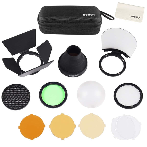 Godox AK-R1 Accessory Kit  Cameratek