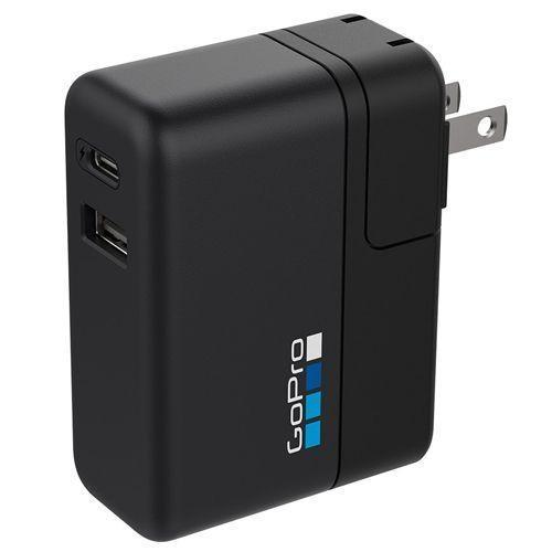 GOPRO SUPERCHARGER Wall Charger-Cameratek