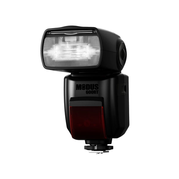 Hahnel Modus 600RT Speedlight-Cameratek