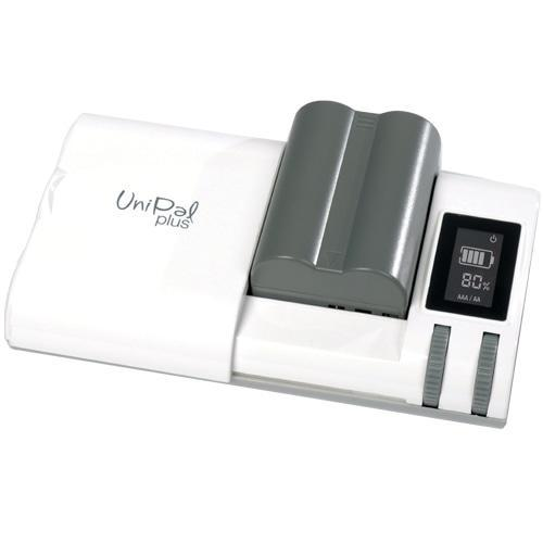 Hahnel Unipal Plus Universal Battery Charger-Cameratek