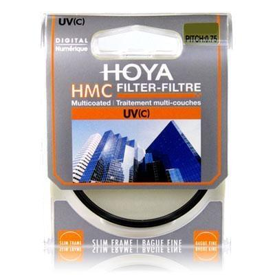 Hoya 55mm HMC UV Filter-Cameratek