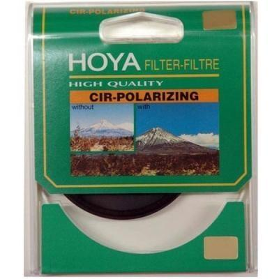 Hoya 62mm CPL Filter-Cameratek