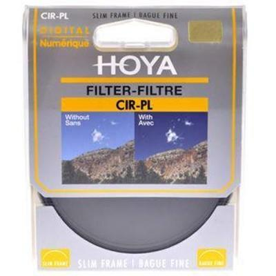 Hoya 72mm CPL Slim Filter-Cameratek